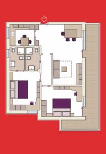 Appartement D1