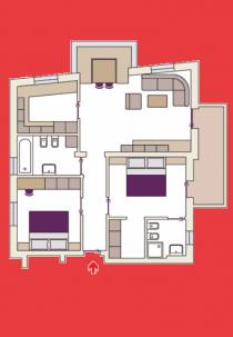 Appartement D2